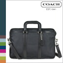 Coach COACH business bags nylon Embassy Briefcase