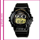 Casio GMN-691G-1JR CASIO g-shock mini watch men's women's watches