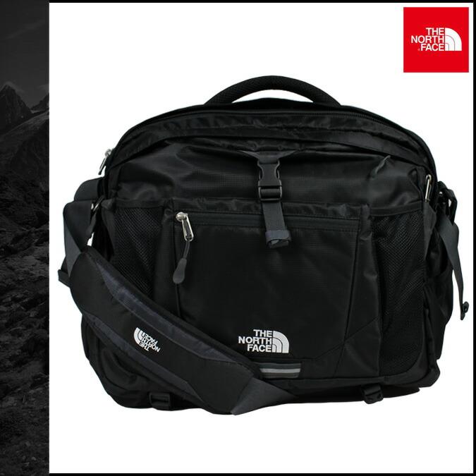 North Face Men'S Shoulder Bag 34