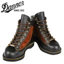 Danner Danner ダナーライトラブジョイ EE Danner Light Love joy leather mens boots Made in USA USA limited mountain trail