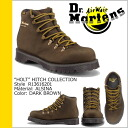 Dr. Martens Dr.Martens boots hiker R13616201 HOLT leather men women