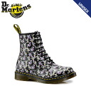 Dr. Martens Dr.Martens 1460 WOMENS 8 hole boots R11821010 MATERIAL UPDATES フルグルレイン Leather Womens mens 8 EYE BOOTS
