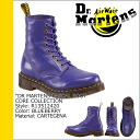 Dr. Martens Dr.Martens 8 hole boots R13512420 leather men women