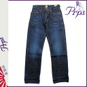 ピーアールピーエス PRPS vintage denim E57P606X BARRACUDA cotton mens