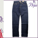 PR P S PRPS vintage denim E61P98BP DEMON cotton men