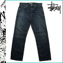 ステューシー STUSSY vintage denim STUSSY GARMENT vintage cotton men