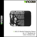 Incase chrome slider INCASE PC case CL60115 Chelsea Girls Warhol Warhol Protective Sleeve polyethylene men women