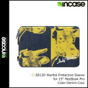 Incase chrome slider INCASE PC case CL60120 Chelsea Girls Warhol Warhol Protective Sleeve polyethylene men women
