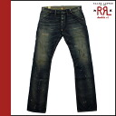 Double Aurel RRL DOUBLE RL Ralph Lauren vintage denim 4860476 MSD RRL OVERALLS cotton mens