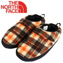 The north face THE NORTH FACE テントミュール A1NHA0B NSE TENT MULE? Nylon men's sandals