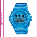 Casio GMN-692-2JR CASIO g-shock mini watch men's women's watches