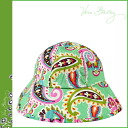 ヴェラブラッドリー Vera Bradley Saint Hat 12907 140 Hat hats ladies