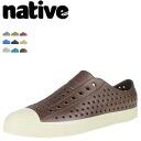 Native NATIVE JEFFERSON Sandals shoes Jefferson EVA material men women
