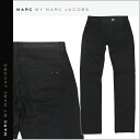 Mark by MARC BY marc jacobs MARC BY MARC JACOBS Kinney denim jeans [black] BLACK SKINNY DENIM men jeans S08MBMJEAN [1/29 Shinnyu load] [regular] ★★ 10P01Feb14