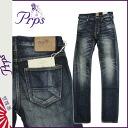 Point up to 20 times PR P S PRPS Kinney denim jeans [vintage] GREMLIN THE BLUE FALLS men jeans 2014 new work [regular]