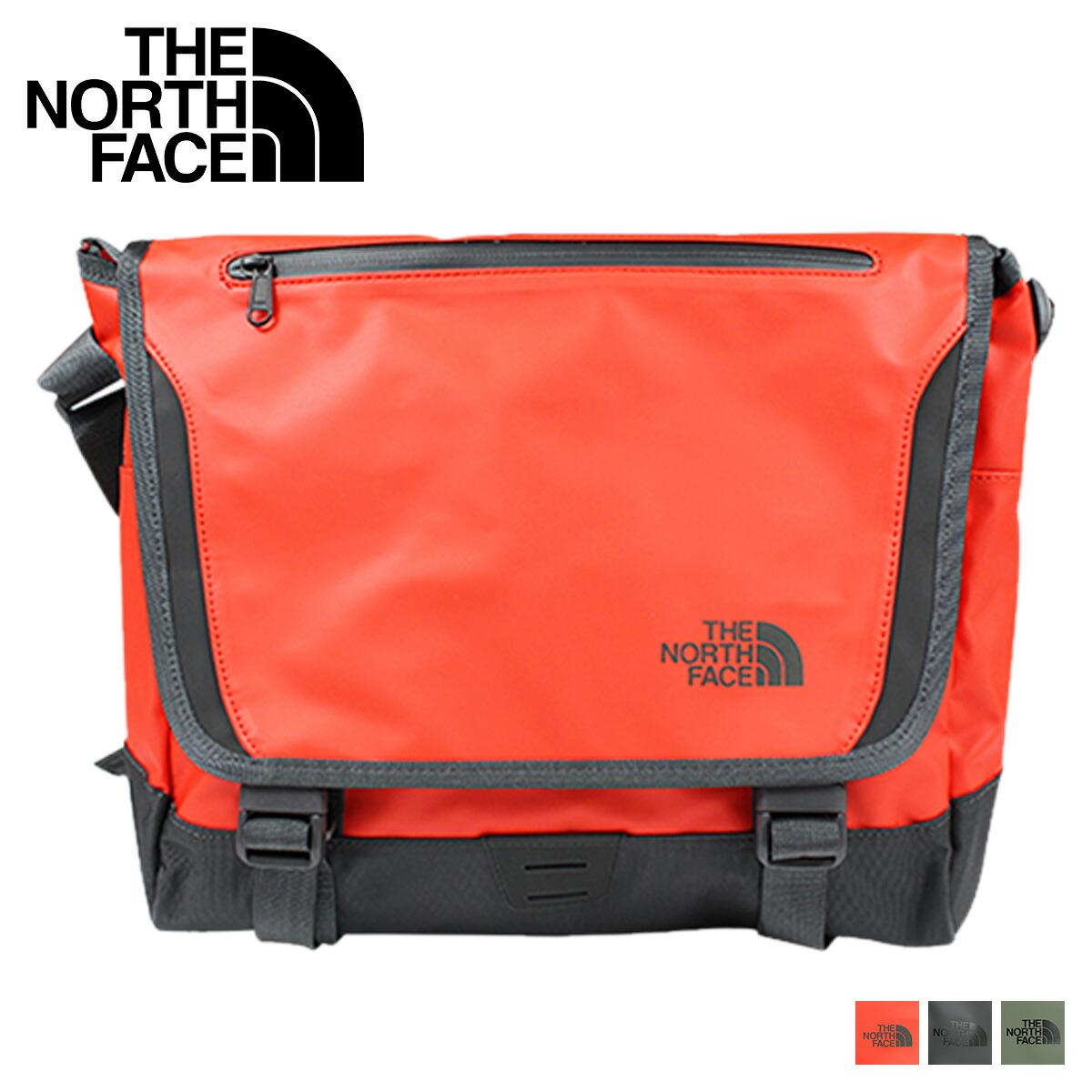 North Face Men'S Shoulder Bag 40