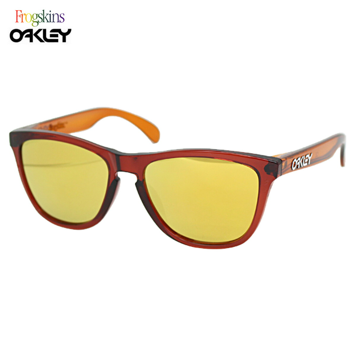oakley womens sunglasses asian fit  oakley oakley sunglasses frogskins asian fit frog skin mens womens glasses asian fit oo9245 12 24 k iridium unisex