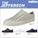 Native NATIVE JEFFERSON SOLID Sandals shoes Jefferson solid EVA material men women