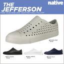 Native NATIVE JEFFERSON SOLID Sandals shoes Jefferson solid EVA material men women