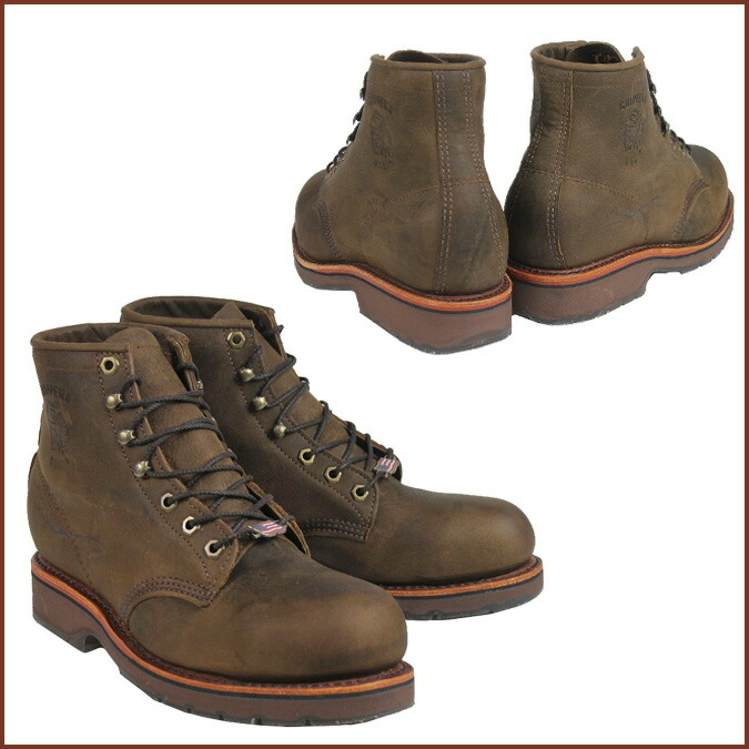 Chippewa Apache Steel Toe  galleryhipcom  The Hippest