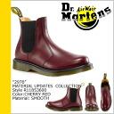 Dr. Martens Dr.Martens Couleur R11853600 2976 leather men women