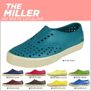 Native NATIVE MILLER Sandals shoes Miller EVA material men women