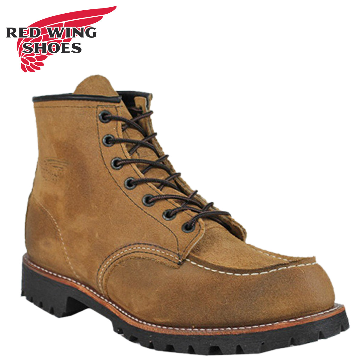 Sugar Online Shop | Rakuten Global Market: Redwing RED WING J CREW ...