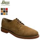 ジーエイチバス G... H... BASS planet shoes BUCKINGHAM Buckingham Oxford D wise leather mens