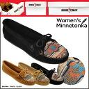 Minnetonka MINNETONKA El Paso 2 suede moccasin EL PASO 2 SUEDE MOC Womens suede
