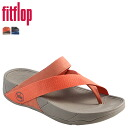 Fit flops FitFlop Sandals 185-211 185-225 SPORT SLING cotton women's Sling