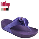 Fit flops FitFlop Sandals 293-001 293-068 293-139 293-258 suede Womens