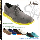 Cole Haan Cole Haan ルナグランド wing tip shoes C10226 C10228 C11096 C11097 C11441 C11511 C11514 M wise suede nubuck mens SAFARI featured products