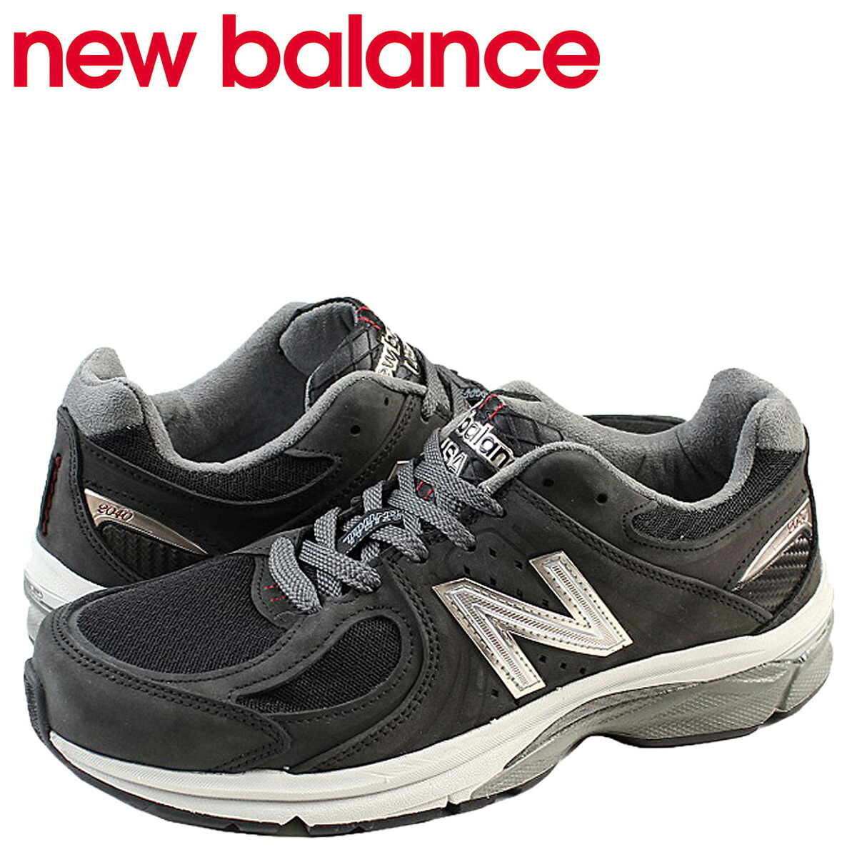 Use New Balance promo codes to save on fitness gear, including sneakers for men, women, and children. New Balance has clearance sales for up to 40% off their activewear. You can also find New Balance discount codes for money off a minimum purchase or percentage discounts.