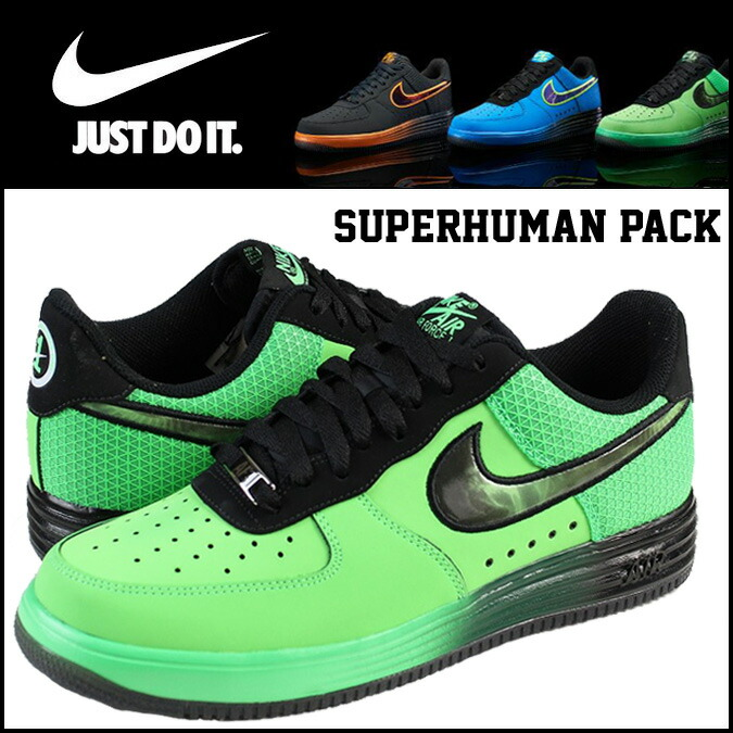 Nike NIKE LUNAR FORCE 1 LTHR KOBE BRYANT 580383-300 sneakers Lunar force 1 Kobe Bryant leather men\u0026#39;s SUPER HUMAN PACK