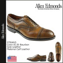 Allen Edmonds Allen Edmonds strand wingtip shoes STRAND 6135 calfleather E wise men