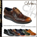 Cole Haan Cole Haan ルナグランド long wing tip shoes C11716 C11717 LUNARGRAND LONG WINGTIP leather mens SAFARI featured products