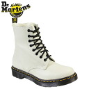Dr. Martens Dr.Martens 8 hole boots R13934110 SERENA leather men women