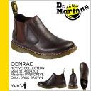 Dr. Martens Dr.Martens Couleur R14804201 CONRAD leather mens Couleur