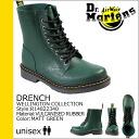 Dr. Martens Dr.Martens 8 hole boots R14822340 DRENCH rubber men's women's rain boots