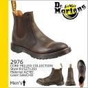 Dr. Martens Dr.Martens Couleur R15271201 2976 leather men women