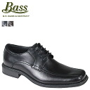 Point up to 20 times G H bus G.H. BASS Oxford shoes [2 colors] ALBANY D Wise leather men Aruba knee business shoes [regular]