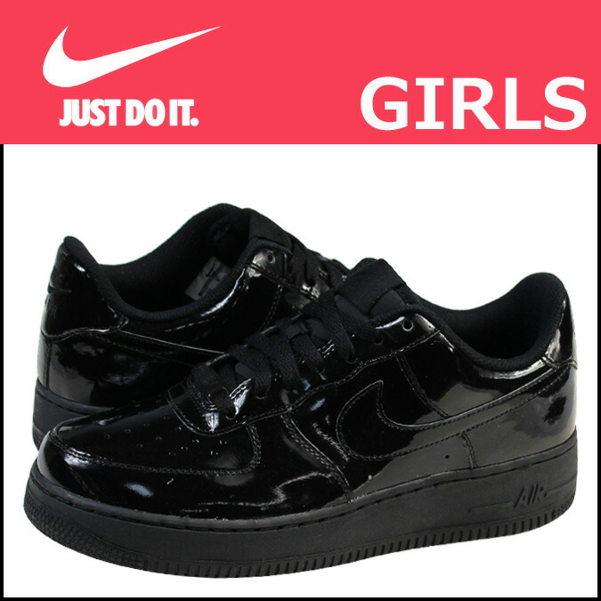 Air Force 1 Black Womens