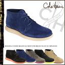 Cole Haan Cole Haan ルナグランド chukka boots C11186 C11187 LUNARGRAND CHUKKA suede men's suede
