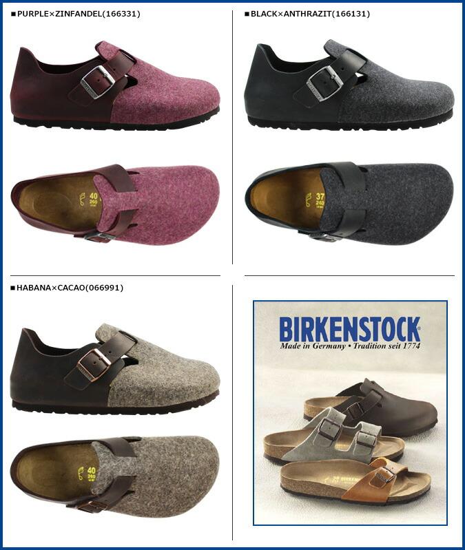 london birkenstock women