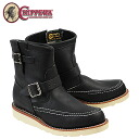 Chippewa CHIPPEWA 7 inch Highlander Engineer Boots 1901M07 7INCH HIGHLANDER E wise leather men's ENGINEER
