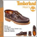 Timberland Timberland heritage 3 eye classic lug 50,009 Heritage 3 Eye Classic Lug nubuck men's