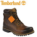 «Reservation products» «12 / 7 days arrival» Timberland Timberland Earthkeepers rugged 6 inch boots 99565 Earthkeepers Rugged 6Inch Waterproof Boot leather men's