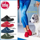 Fit flops FitFlop women's SHUV PATNET Xavi clog Sandals 4 color patent leather CLOGS 322 [3 / 17 new in stock] [regular] ★ ★
