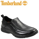 «Reservation products» «3 / 28 days will be in stock» Timberland Timberland Earthkeepers シティエンデュランス slip-on black EARTH KEEPERS CITY ENDURANCE SLIP ON leather mens 77555 [3 / 28 new in stock] [regular] ★ ★