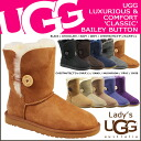 «Booking products» «11 / 5 days will be in stock» ★ 35% off ★ UGG UGG women's Bailey button boots 5803 WOMENS BAILEY BUTTON Womens 2013 FALL new Sheepskin